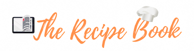 the recipe book logo