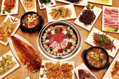 Main Dishes